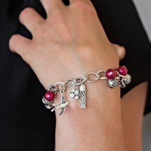 ❤️Lady Love Dove Bracelet